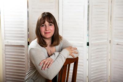 Mareike Wehldreyer
