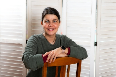 Tanja Wilken