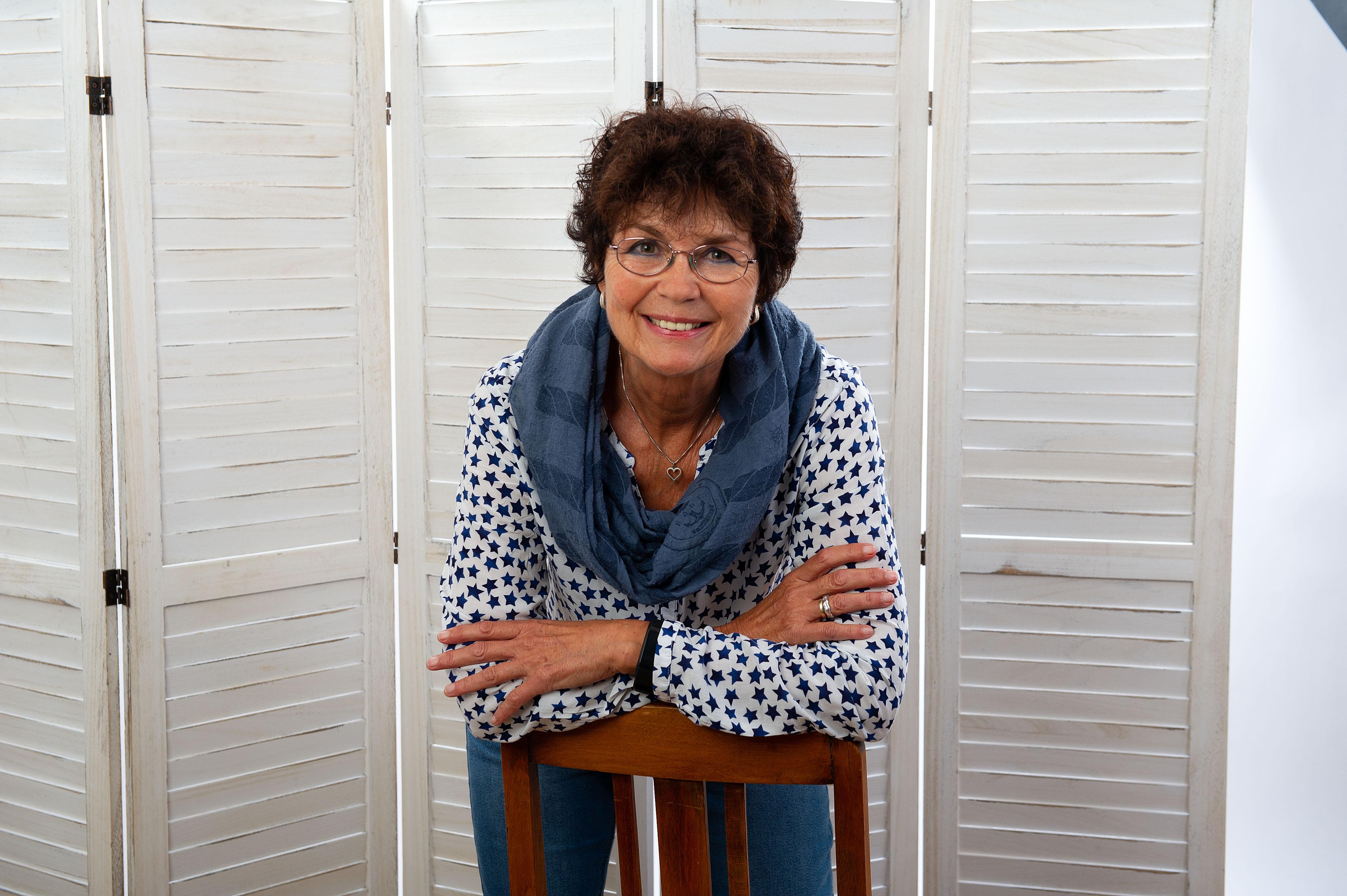 Judith Fischer-Salamon